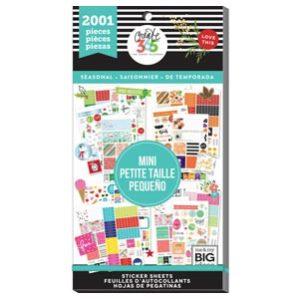 Pack Stickers Mini