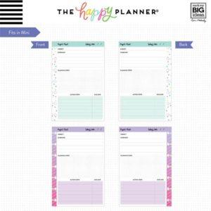 Project Fill Paper - Mini