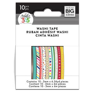 Brights Washi Tape